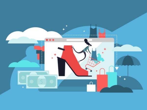 Создание интернет-магазина или каталога