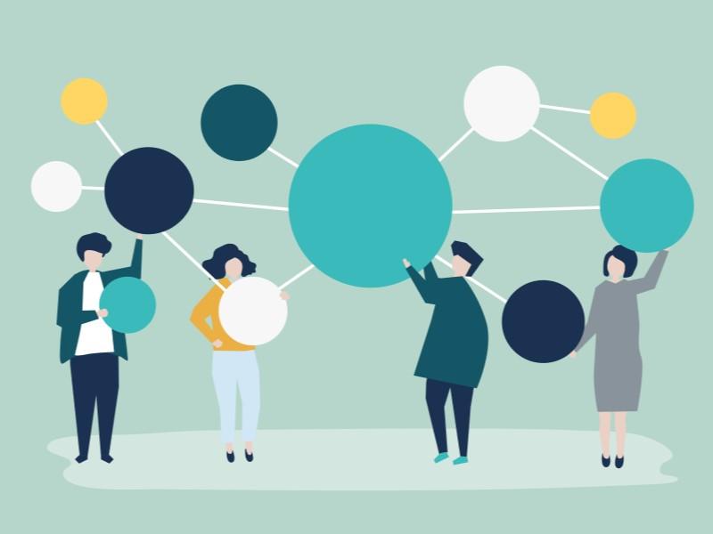 Networking — посещайте мероприятия со мной